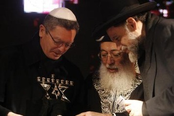 Los judíos ordenan, Españaobedece. | Partido Popular, una visión crítica | Scoop.it