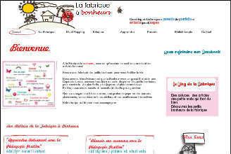 La Fabrique à Bonheurs- Coaching et Ateliers pour Parents (im) Parfaits et Enfants (pas si) Sages | mi oriento | Scoop.it