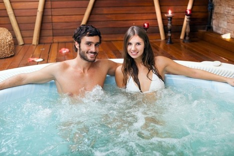 Runners can Find Relief from Sore Muscles through a Dip in a Hot Tub | H2OSpas | Scoop.it