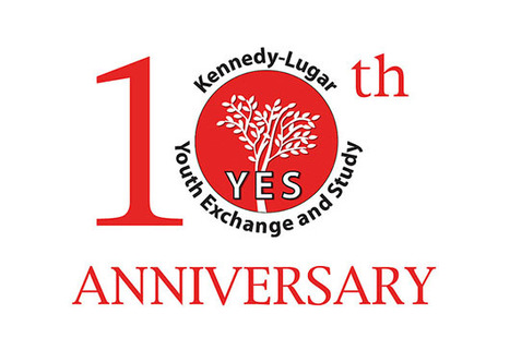 Kennedy-Lugar YES Program 10th Anniversary Kick-Off! | Connect All Schools | Scoop.it