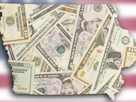 Frisk's math is off on property taxes - DesMoinesRegister.com | CLOVER ENTERPRISES ''THE ENTERTAINMENT OF CHOICE'' | Scoop.it