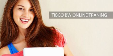 TIBCO BW Online Training   tibco online training   PRLog   Tibco Online Training   Online Tibco Training Courses   Scoop.it