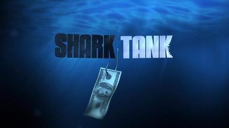 12 Cool Business Quotes from ABC's Shark Tank | Motivation & Quotes | Scoop.it