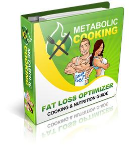 Recipes | Metabollic Fat Burning Recipes | Scoop.it