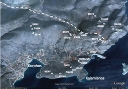 A New Mycenaean Center in theCorinthia | Ancient History- New Horizons | Scoop.it