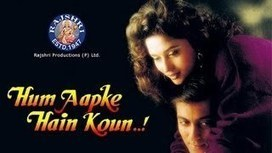 Hum Aapke Hain Koun - Watch Movies on YouTube   Bollywood Movies   Scoop.it