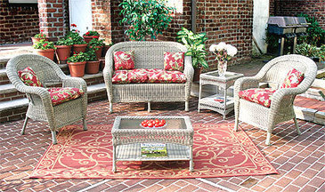 Outside Wicker Chairs, Wicker Outdoor Chairs | Outdoor Wicker Furniture,Wicker Furniture | Scoop.it