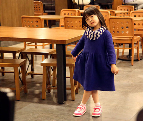 Customizable elegant dark blue mother of women Girls Dress  : Mode filles par ebuicakebs | Ladies Fashion | Scoop.it