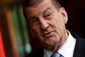 'No one has any confidence in the system any more': Kennett calls for cultural change at the top   Australian Sports Curation 2013   Scoop.it