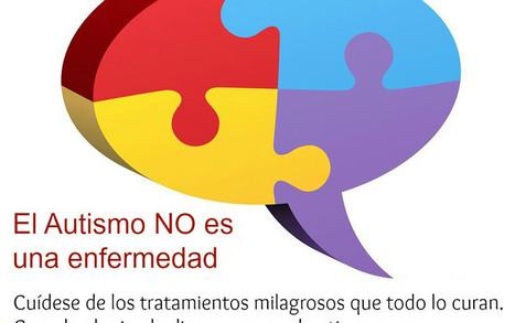 Como prevenir tratamientos inadecuados en el autismo - Autismo Diario | Recull diari | Scoop.it