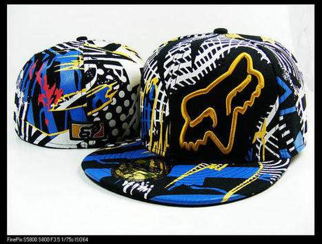 COMPRAR BARATO NEW ERA FOX GORRAS . | FOX GORRAS | Scoop.it
