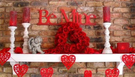 Valentines Day Decorations: Woo Your Love With These Heartfelt Decor | Alison Smith | LinkedIn | Pretty Ur Party | Scoop.it