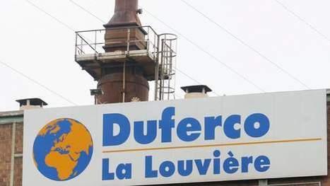 Oplossing voor 600 ton radioactief afval bij Duferco in La Louvière | Belang van de stakeholders van een onderneming | Scoop.it