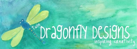 Dragonfly Designs: Inspiring Creativity   Create Your Limitless Life   Scoop.it