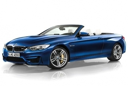 Inside the New #BMW M4 Convertible | Entertainment | Scoop.it
