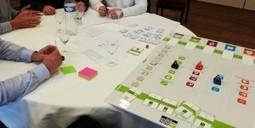 Le serious game au service du management transversal de l'#innovation | Jeu Serieux | Scoop.it