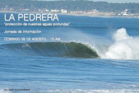 Uruguay / Puertos en Rocha : Jornada de información en La Pedrera 26/08   MOVUS   Scoop.it