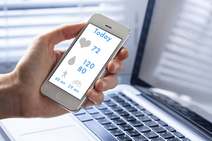 Best Heart Rate Monitor Apps | mHealth- Advances, Knowledge and Patient Engagement | Scoop.it