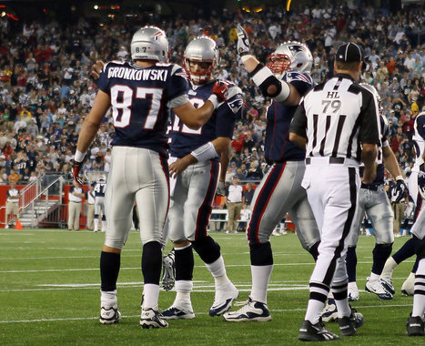 New England Patriots Wide Receivers Analysis & Fantasy Projections - TD Fantasy Sports | Fantasy Football | Scoop.it