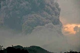 Volcano eruption cancels Bali, Phuket flights and closes Indonesian airports | Scoop Indonesia | Scoop.it