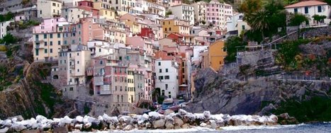 Cinque Terre Coast Walking Tours | Tours and Travels | Scoop.it