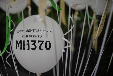 Flight MH370 Update: Malaysia Won't Shift Search Area After Discovery Of 5 Debris Pieces In Western Indian Ocean | AnythingWhatever | Scoop.it