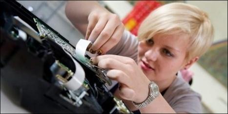 L'essentiel Online - Redonnez une seconde vie à vos objets cassés - Sortir | Repair Café - Revue de presse | Scoop.it