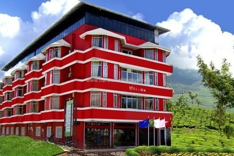 Hillview Resort Munnar online booking and hotel Features   Holiday Rentals   Scoop.it