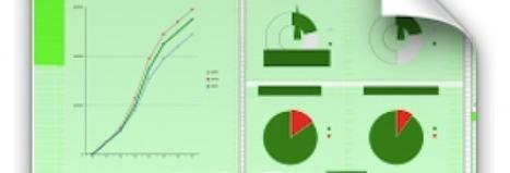 Formation GRATUITE :Construire un tableau de bord avec Excel... à venir | Entrepreneurs du Web | Scoop.it