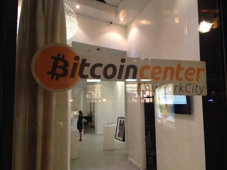New York City is the home of the world's first Bitcoin Center | Bitcoin Examiner | Data Magic by Ping | Scoop.it