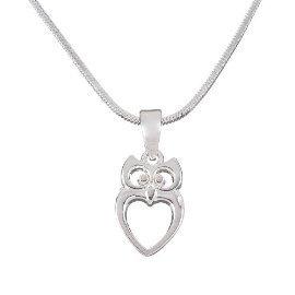 Trendy Jewelry for Carefree Women   silver tone jewelry   Scoop.it