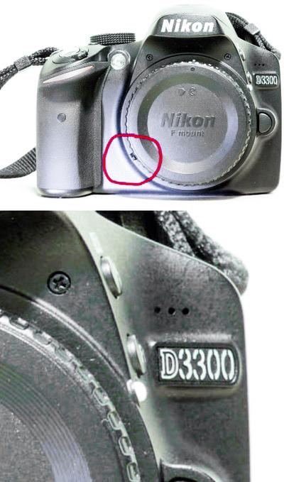 Nikon D3300 Leaked? | Krash with Me | Scoop.it