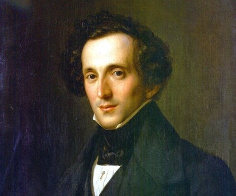 Happy Birthday, Felix Mendelssohn: The Great Romantic Composer on Selling Out, Creative Integrity, and the Measure of Artistic Satisfaction | Daily Clippings | Scoop.it