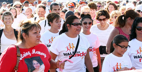 Join Us this Saturday, October 11th for Seattle's Walk Like MADD! | Schick Shadel | Scoop.it