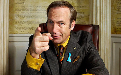 Transmedia Trouble? Better Call Saul! | 3D animation transmedia | Scoop.it