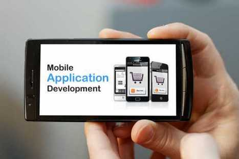 Mobile apps solutions, emerging platform that helps businesses grow | Android & IOS  Application Development | Scoop.it