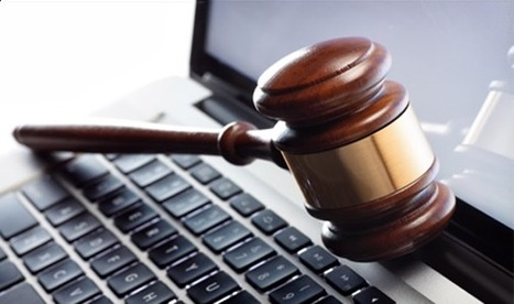 Social Media Marketing Tips for Law Firms & Lawyers | MarketingHits | Scoop.it