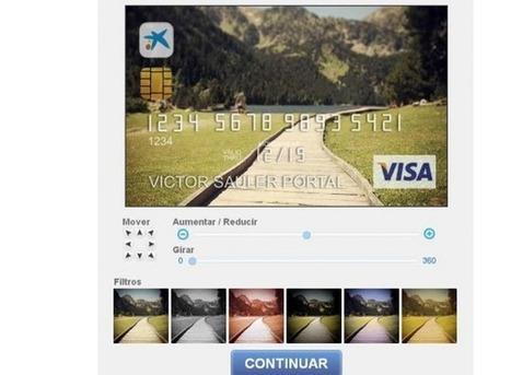 Marketing financiero en el móvil: ¿qué ofrece Facebook? | Creatividad y Comunicación 2.0 | Scoop.it