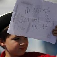 Premier débat: Mitt Romney a lancé une idée très à gauche sur l'éducation | USA 2012 | L'enseignement dans tous ses états. | Scoop.it