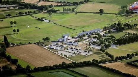 Obstacles, trot ou plat, l'hippodrome est pluriel - Ouest-France | Actu Equine en Pays de la Loire | Scoop.it