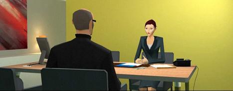 Quand le Digital Learning s'attaque à la relation client… | Serious Game | Scoop.it