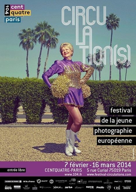 Quatrième édition de Circulation(s), festival de la jeune ... - PublikArt | Reportages photos | Scoop.it