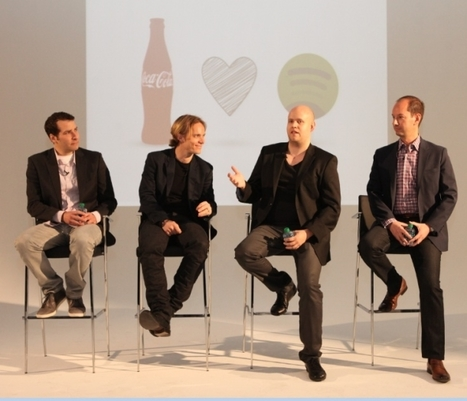 Spotify press event lacks sizzle or substance | Music business | Scoop.it