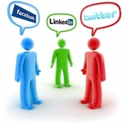 How To Utilize Your Social Media Networks | The Twinkie Awards | Scoop.it
