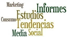 16 estudios e informes sobre tendencias de consumo, marketing y social media | Herramientas de marketing | Scoop.it