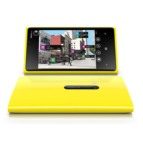 Nokia Lumia 920 – Smartphone | High-Tech news | Scoop.it