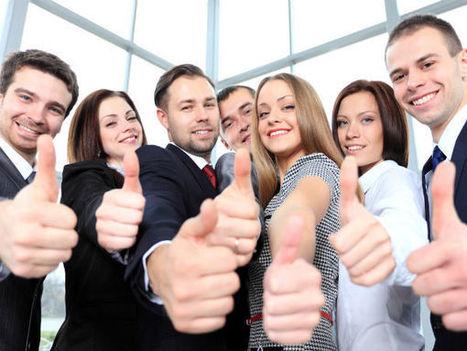 Brasil es líder mundial en emprendedores   Vero Ponce   Scoop.it