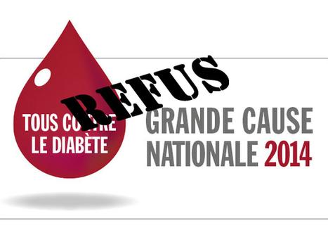 Le diabète : Grande CASSE Nationale !!! | ADC | Scoop.it