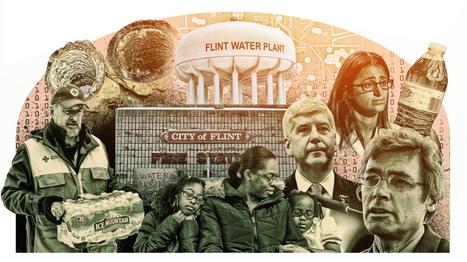 Environmental disaster: What Went Wrong In Flint | Sociétés & Environnements | Scoop.it