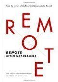 Remote: Office Not Required - PDF Free Download - Fox eBook | management tools | Scoop.it